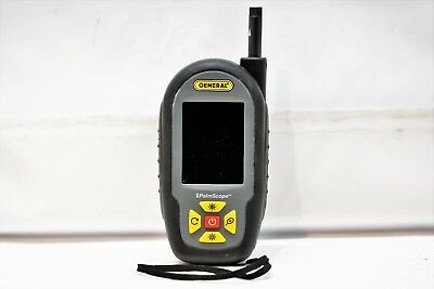 General Tools PalmScope Compact Video Inspection Camera