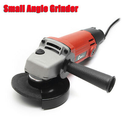 AU 12000 RPM Electric Angle Grinder Grinding Cutting Tool Hand Held AC 220V 600W