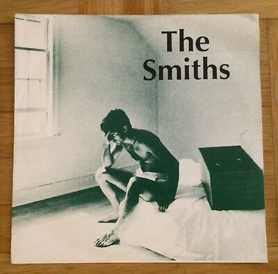 """The Smiths William, It Was Really Nothing rare Sweden 7"""""""