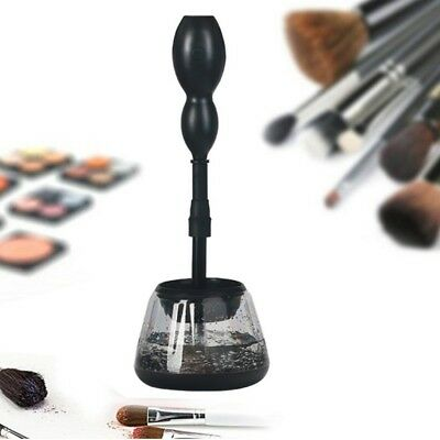 Makeup Brush Cleaner Sets Wash Dryer Electric Brush Cleaning Cosmetic Tools Kits