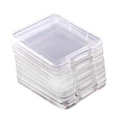 5 Series Memory Card Case Box Protective Case for SD SDHC MMC XD CF Card W C3S2