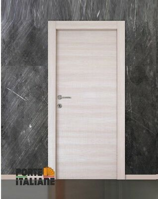 Doors internal SOUNDPROOF 50 DB palisander white - white