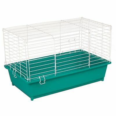 Ware Manufacturing Home Sweet Home Pet Cage for Small Animals - Colors may vary