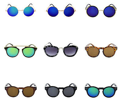 Bulk Wholesale Sunglasses Lot of 20 Pairs Assorted Styles Unisex High-Quality