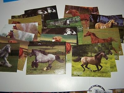 23 Mini Whinnies Sticker/Stickers Lot w/some duplicates