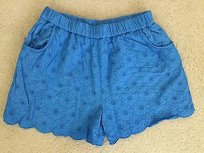 Boden Girls Sz 12~Shorts~Mini Boden Super Cute! Euc