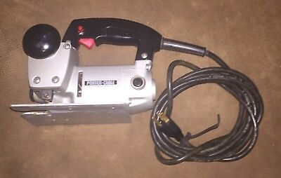Porter Cable 548 Jig Saw Type 2 Variable Speed Works Great.