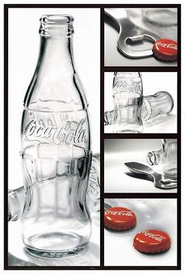 ArtPlaza AS10154 Pannello Decorativo Coca-Cola Legno Multicolore 61 x 1.8 x 91 c