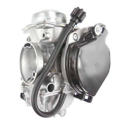 Kawasaki KVF400 PRAIRIE 400 Carburetor/Carb 1998 NEW