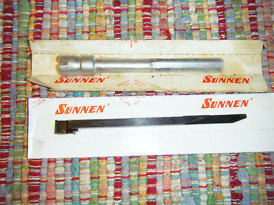 "Sunnen New K20 619 AS Mandrel Range = .619/"" .650/"" with Wedge"
