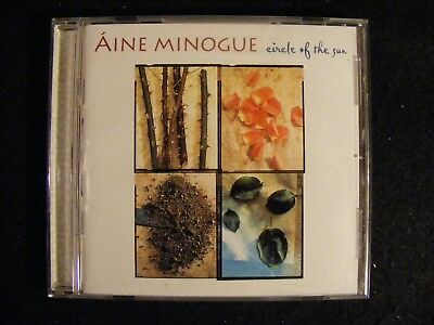 Circle of the Sun by Aine Minogue (CD, Jan-1998, RCA Victor)