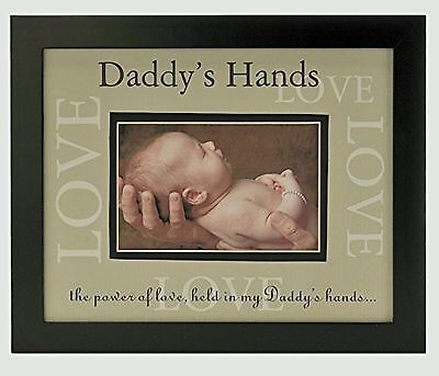 The Grandparent Gift Co. Daddy's Love Frame