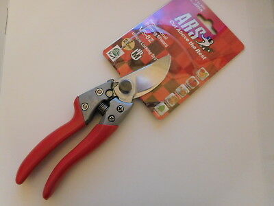 ARS Pruning Secateurs Model VS-8Z