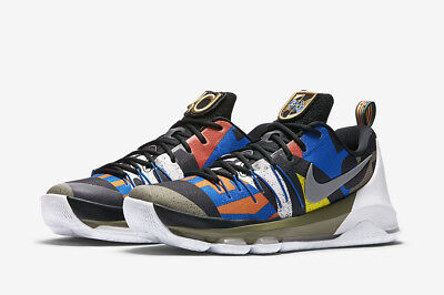best cheap b3602 24768 Nike KD 8 AS All Star Royalty Mens 829207-100 Durant Basketball Shoes Size  11
