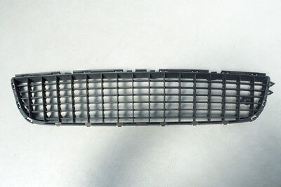 Genuine Vauxhall Vectra C 2006-2008 Front Bumper Lower Radiator Grill 13182906