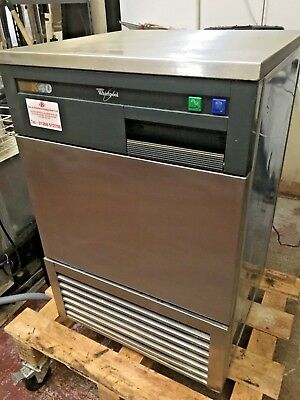 Whirlpool K40 Commercial Ice Machine- Not Scotsman Or Hoshizaki