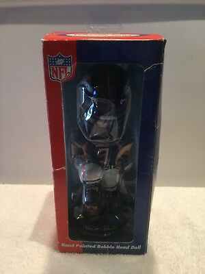 John Elway Genuine Hand Painted Bobble Head Collectible Series