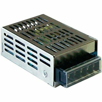 SunPower SPS 070P-12 70W Enclosed Power Supply 12VDC 6A