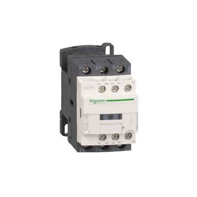 Schneider Electric LC1D18P7 TeSys Contactor 18A 230VAC 50/60Hz