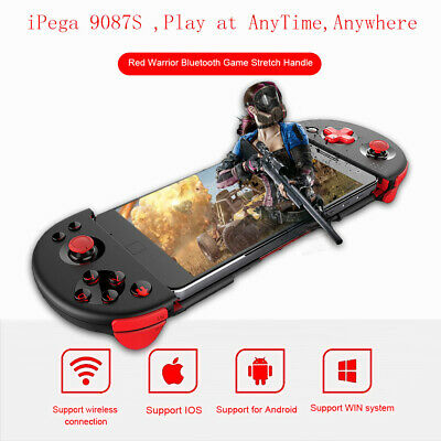 Bluetooth 4.0 Game Controller Wireless Gamepad Joystick for IOS Android PC US
