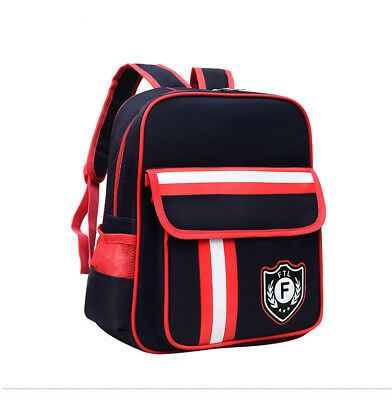 Children Backpack Primary Backpack Nylon Waterproof Leisure School Bags Boy Girl