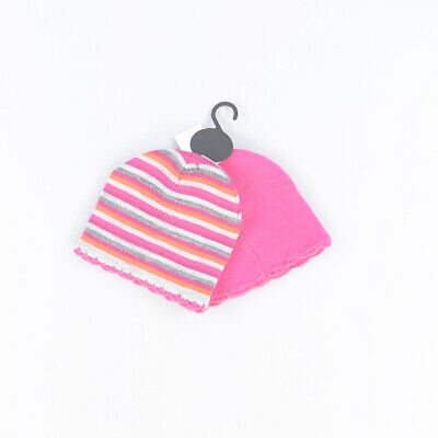 Pack 2 gorros color Rosa marca Early days 6 Meses  510451
