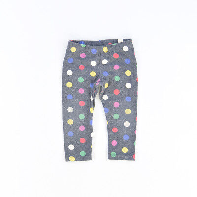 Leggins color Gris marca Benetton 12 Meses