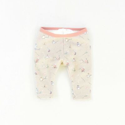 Leggins color Marrón marca Zara 3 Meses