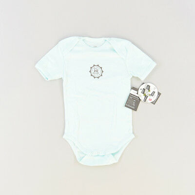 Body color Azul marca Coop 12 Meses  511507