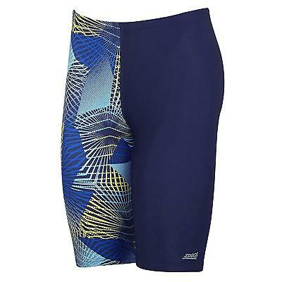 2c06300a57 ZOGGS CARZ JETT Jammer Boys Swim Shorts - £19.95 | PicClick UK