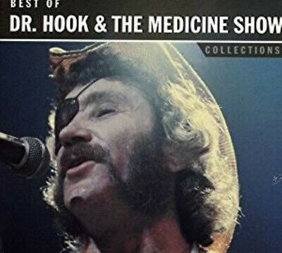 Dr. Hook & The Medicine Show - Collections - Cd - New