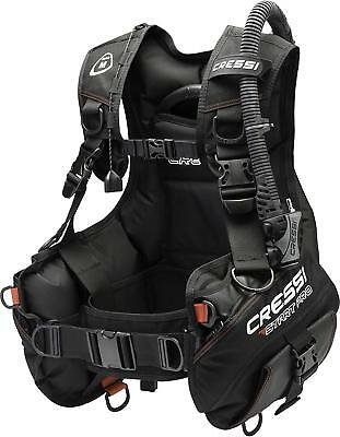 Cressi Start Pro 2.0 Jacket Style BCD ideal for Beginners with Quick-Release
