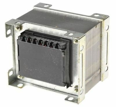 RS Pro 200VA 2 Output Chassis Mounting Transformer, 30V ac