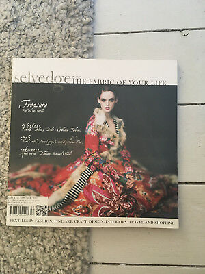 Selvedge Magazine Issue 55