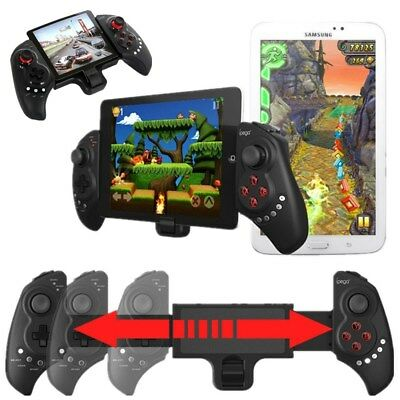 iPega PG-9023 Wireless BT Game Controller Gamepad Joystick for iOS Android PC