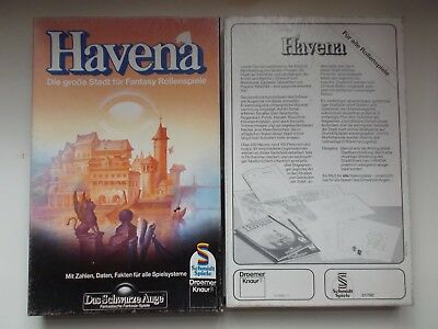 havena box komplett