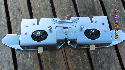 Brother Standard Gauge Knitting Machine Sinker Plate Only Fit Kh890, 891 Etc