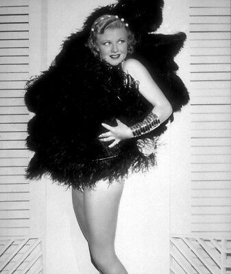 Ginger Rogers UNSIGNED photographs - M2187 - Sitting Pretty - NEW IMAGE!!!