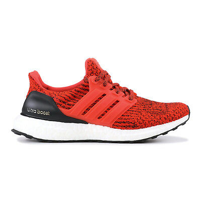 c26833952326d ... czech adidas ultra boost s80635 energy red orange primeknit ultraboost  3.0 running ds 2c329 faa5c ...