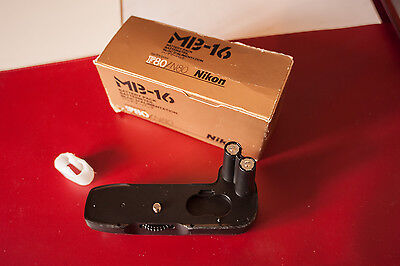 Nikon MB16 battery grip for F80