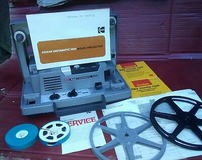 vintage kodak instamatic m 90 and m80 projector parts 5 00 picclick rh picclick com Kodak Instamatic M70 Parts Kodak Instamatic M70 Parts
