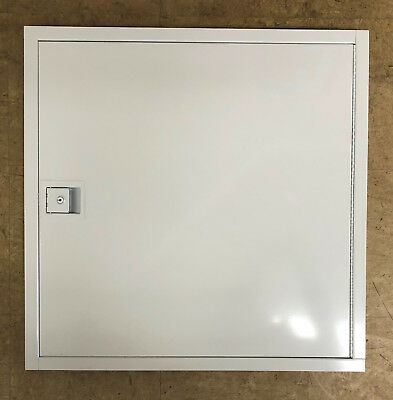 """Karp KRP-150FR Insulated 24"""" x 24"""" Fire Rated Access Door for Walls & Ceilings"""