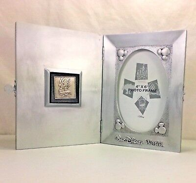 OFFICIAL DISNEY TRADING Pin - 100 Years of Magic Mickey Mouse with ...
