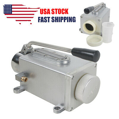 1pcs Small volume and easy to install Lubrication Systems Oil Pump