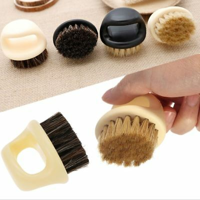 Auto Detailing Car Brush Car Care Hard and Soft Bristle For Leather Seat Tools