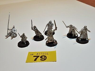 Rohan collection - Games Workshop - Lord of the Rings/The Hobbit SBG