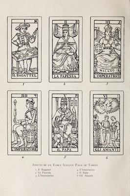 ebooks, of Fortune telling, cards,dreams, tea leaves rare books, in pdf on disc
