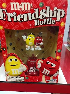 M& M Collectibles Friendship Bottle