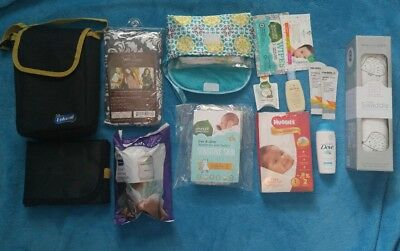 Welcome Baby Mixed Sample Lot