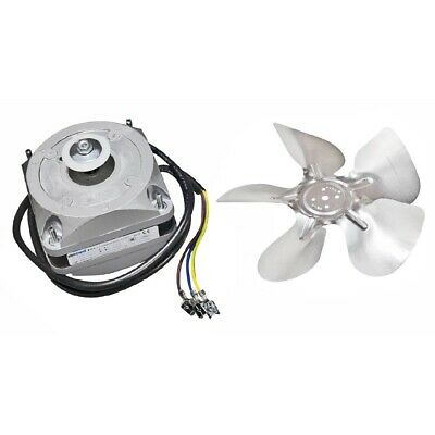 Polar Condenser Fan (Next working day UK Delivery)